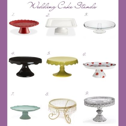 cake-stands