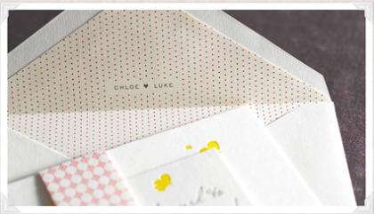 invite  liner