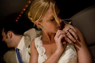wedding ring his