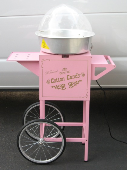 cotton_candy cart