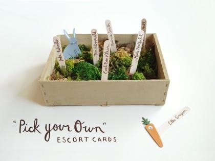 escort-card-ideas