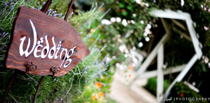 weddingsign