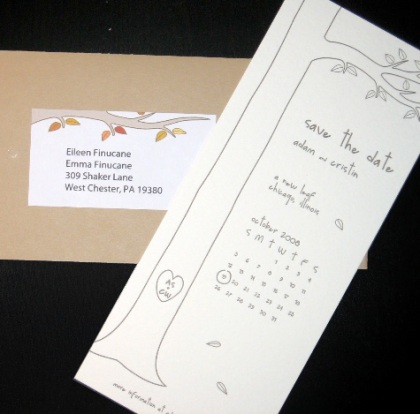 giving-tree-save-the-date-wedding-announcement-for-fall